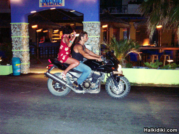 Ruth_and_Demitri_on_bike